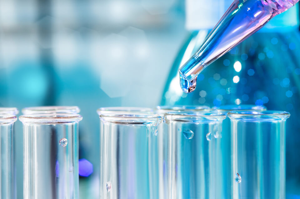 Biotechnology company